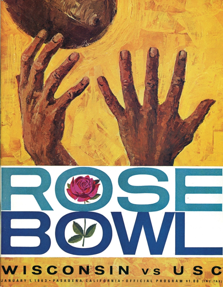 1963 Rose Bowl InsideSoCal.com